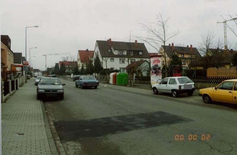 Kreuzstr/Saarlandstr