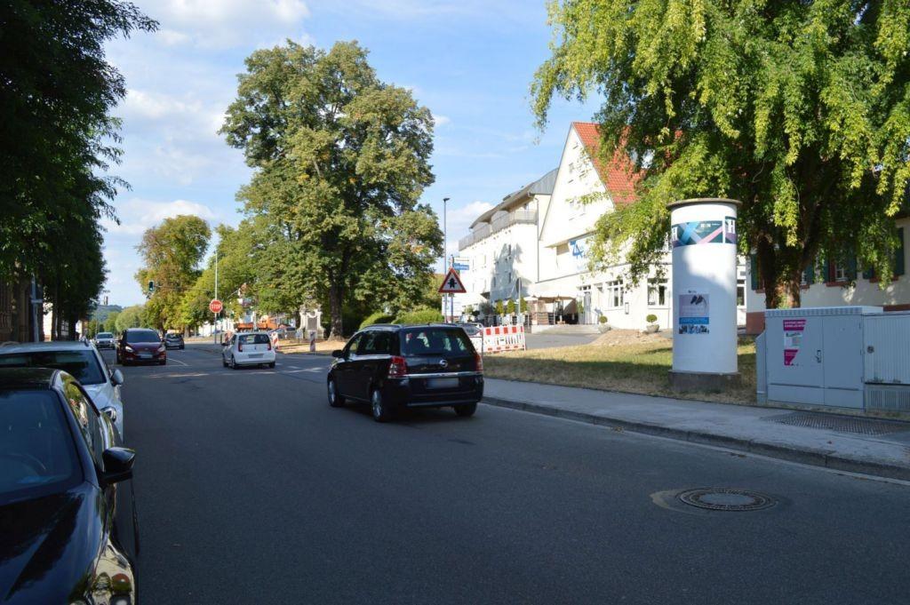 Hauptstr  83 gg/Lohrtalweg
