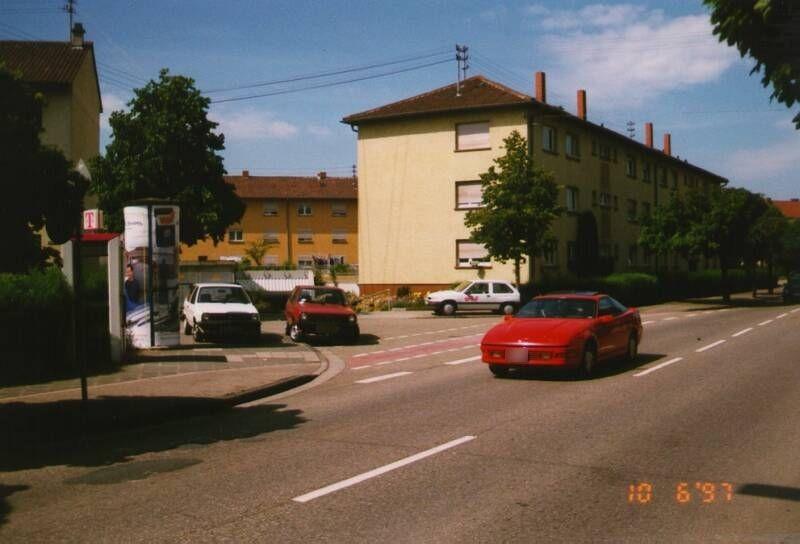 Walter-Rathenau-Str 6 gg/Schützenstr