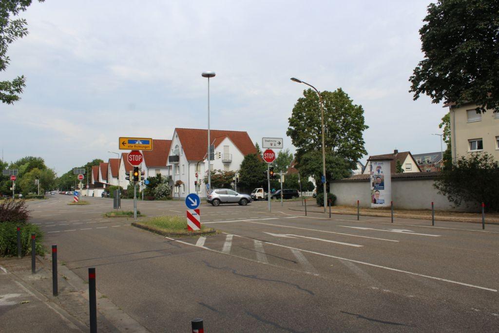 Breslauer Str/Multring