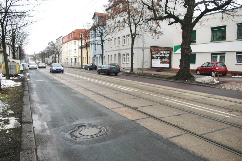 Alt Fermersleben  74 re/Mansfelder Str   2