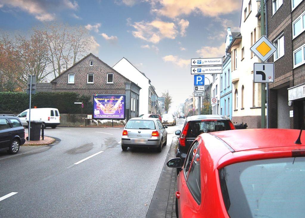 Böckenhoffstr  14/Ortbergstr nh