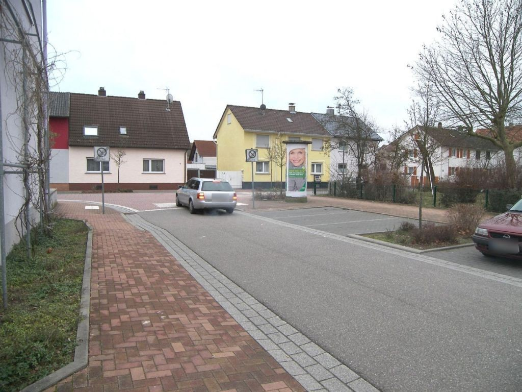 Rathausstr/Blumenstr 22 gg/-Neudorf