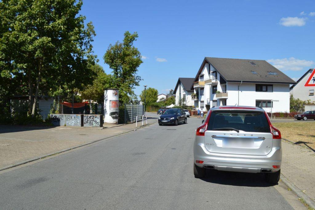 Eichendorffstr/Im Heckengarten gg