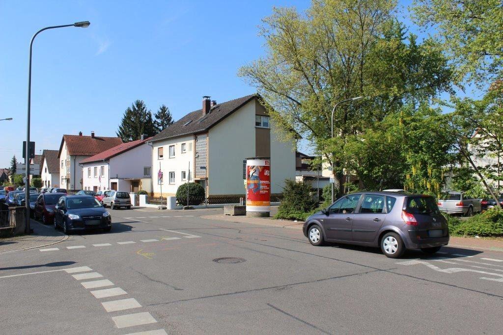 Mozartstr   4/Attigweg