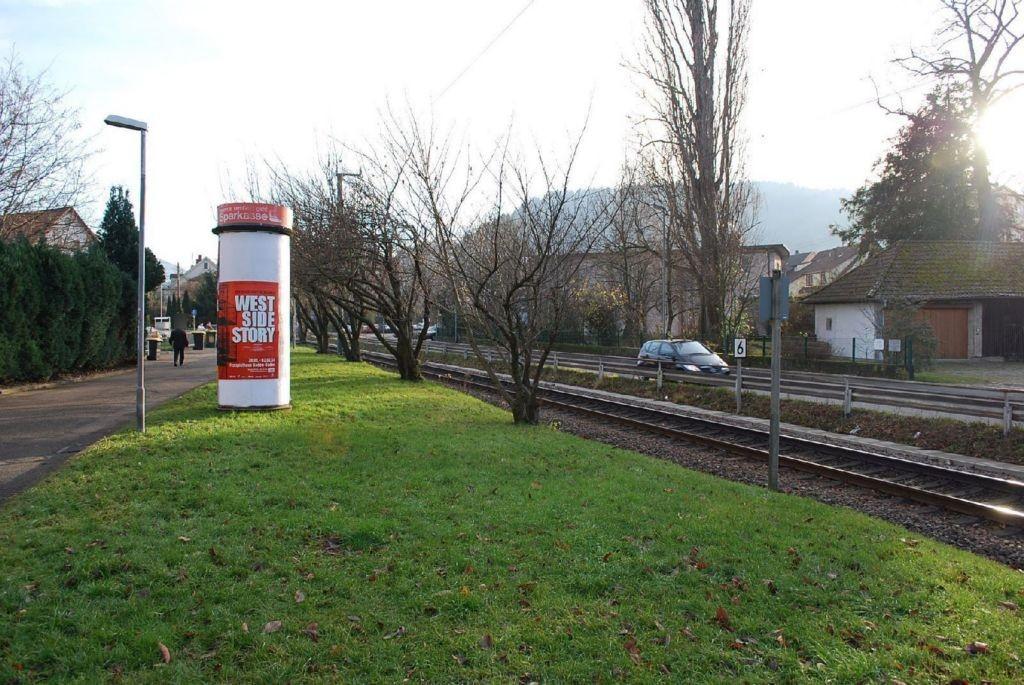 Blumenweg   2 gg/Gottlieb-Klumpp-Str gg