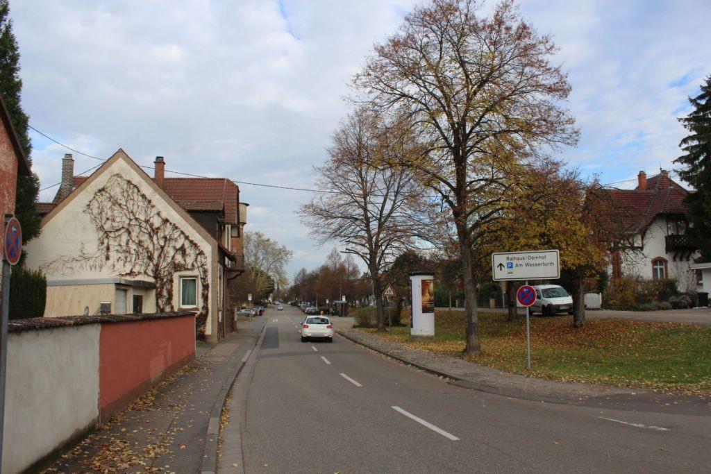 Neckarstr  14 gg/Am Seilergraben