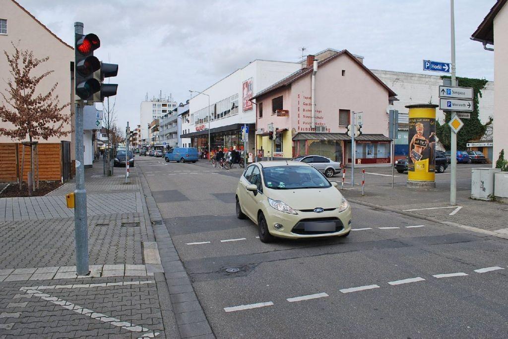 Wilhelmstr/Eleonorenstr