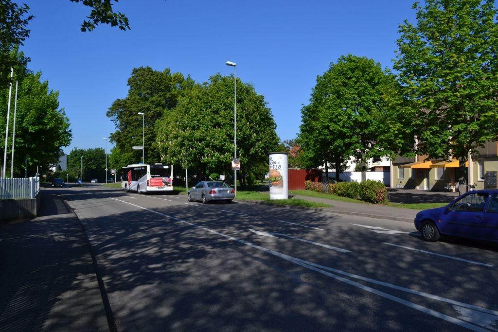Rheinhausenstr/Bismarckstr