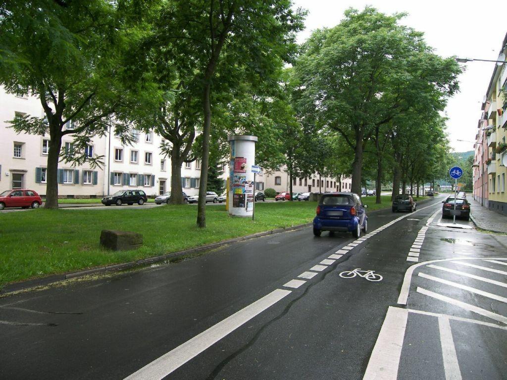 Hohenzollernstr  34 gg/Wyttenbachstr gg