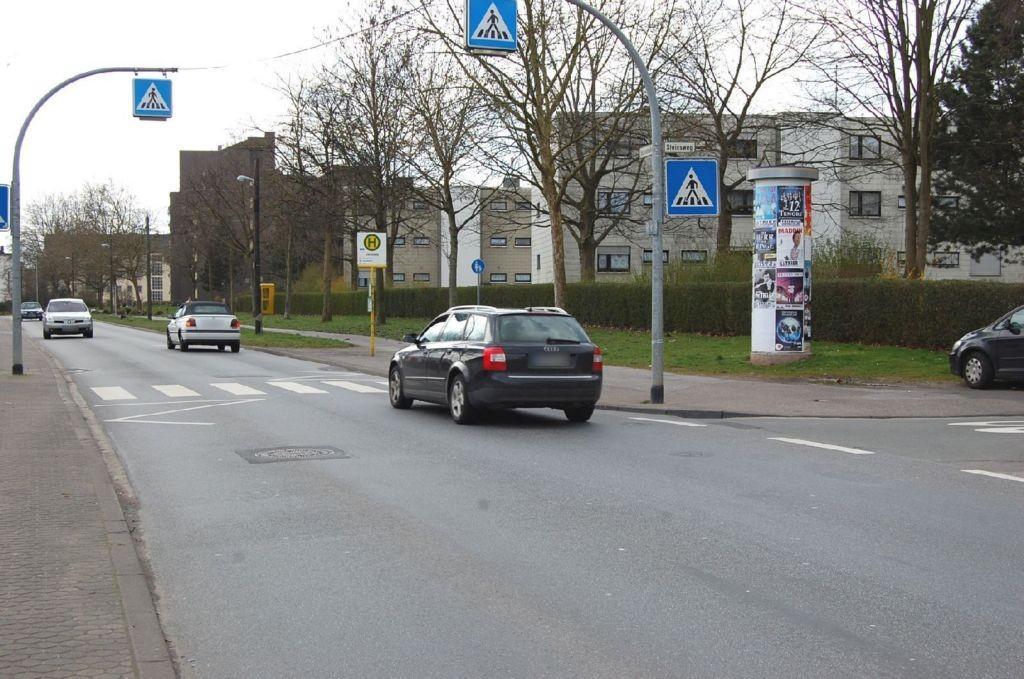 Hornstr/Steinsweg nh