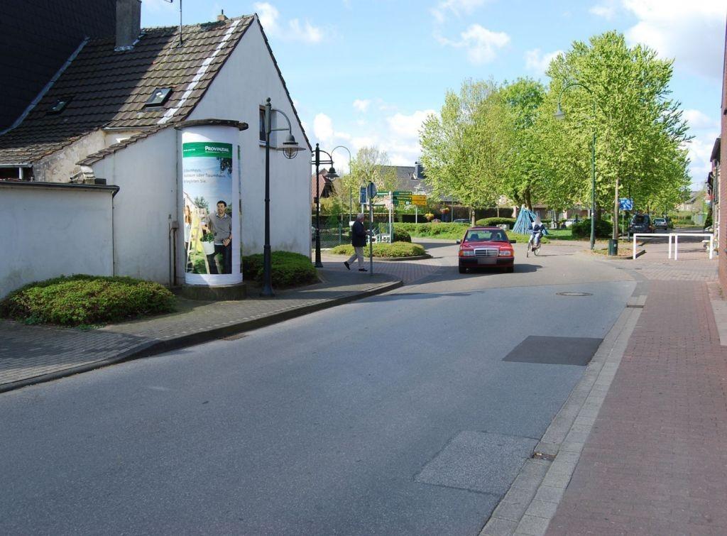 Johannesstr/Venloer Str