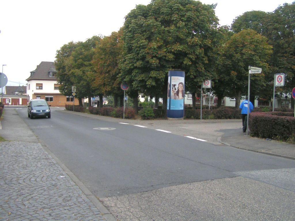 Heimstättenstr   2 gg/Torneystr