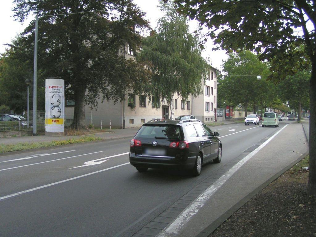 Engerser Landstr 43/Friedrich-Ebert-Str