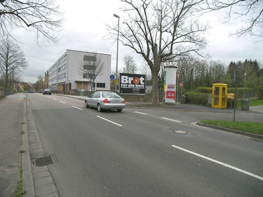 Karlsruher Str/Lindenweg