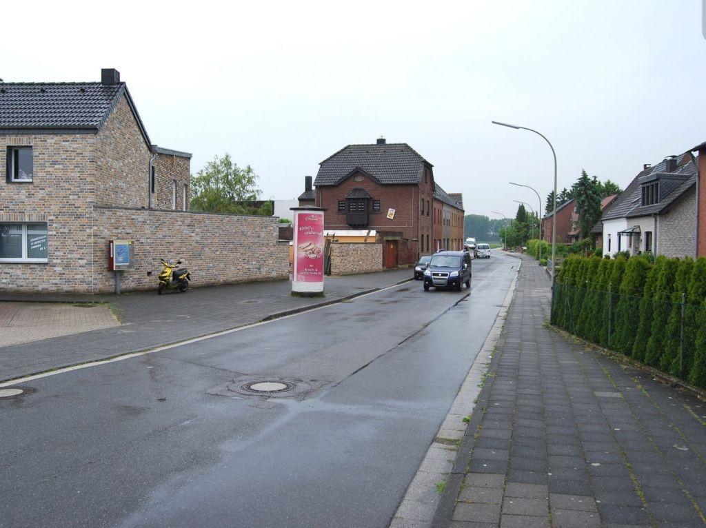 Rurbrücke   1/Am Mühlenweg gg