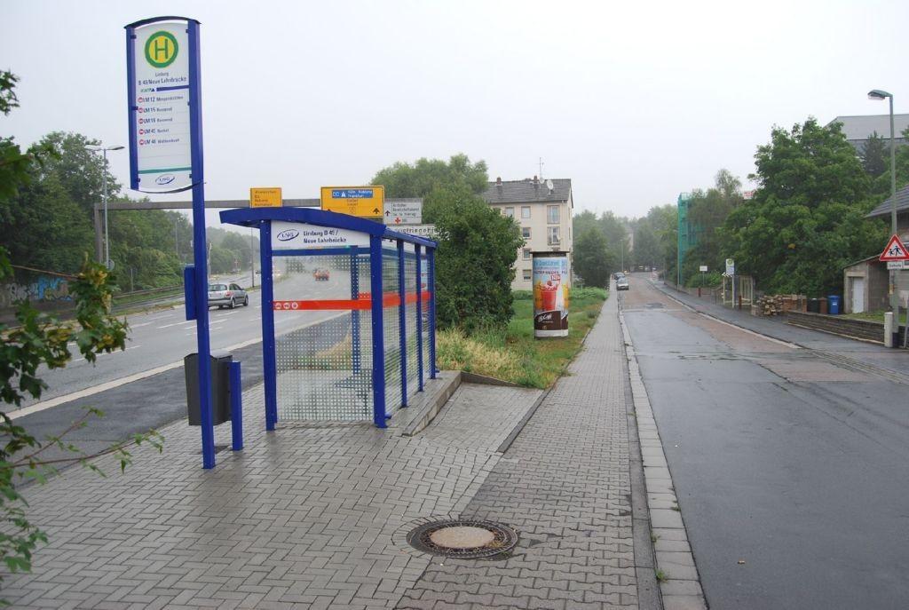 Weilburger Str (B 8)/Im Ansper 2-4 gg