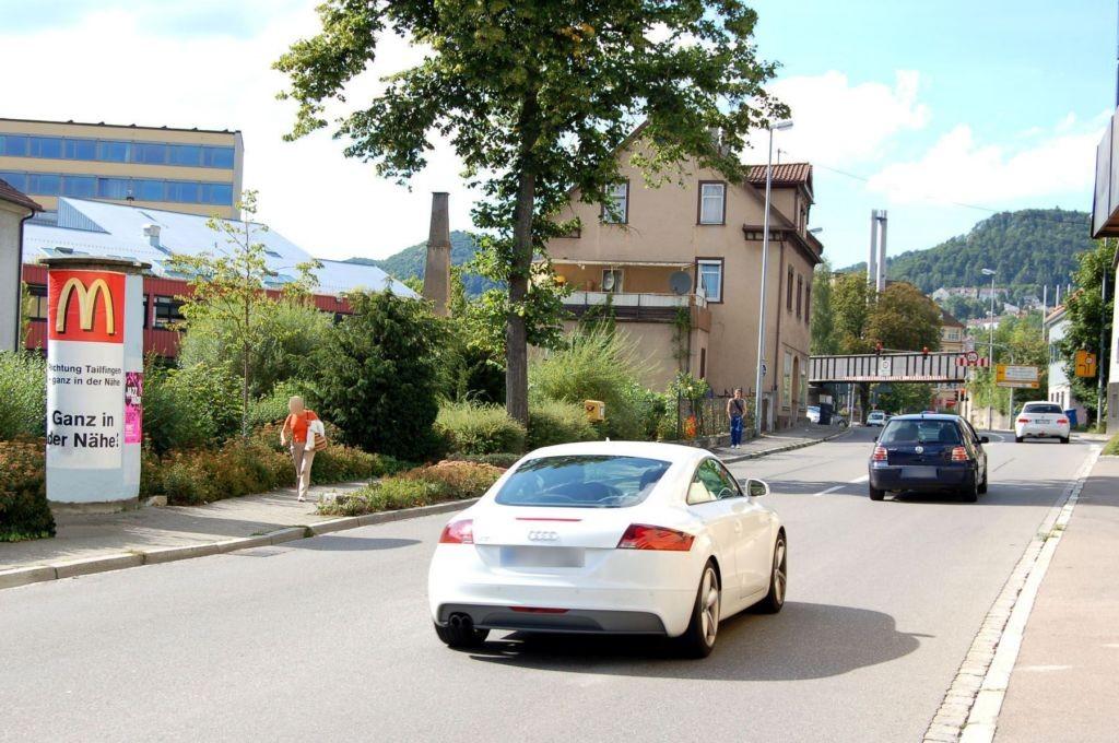 Untere Vorstadt/Lederstr