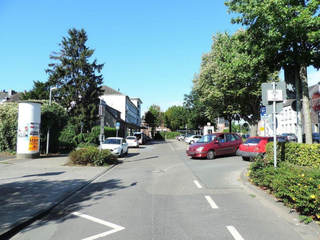Nordwall   9 gg/Haagscher Weg
