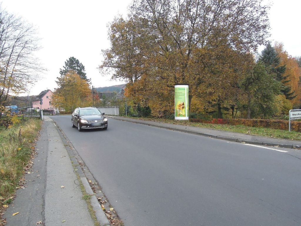 Marienberger Str/Im Wiesengrund
