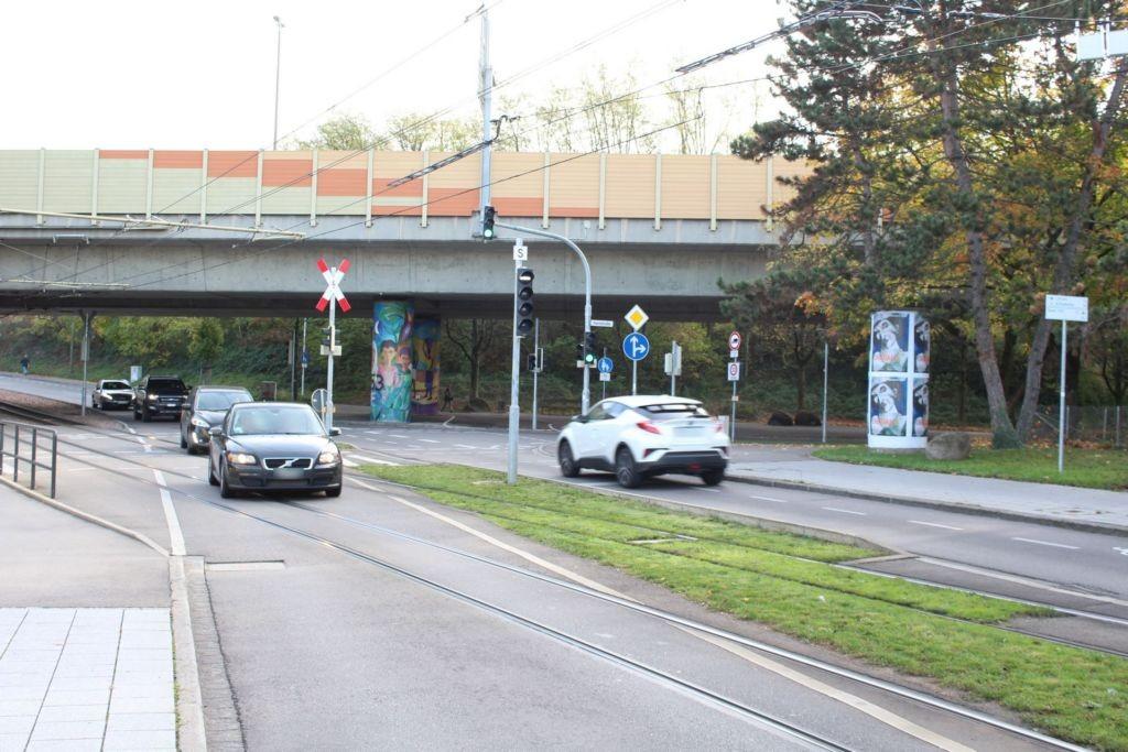 Hauptstr 353 (B 317)/Hardstr nh