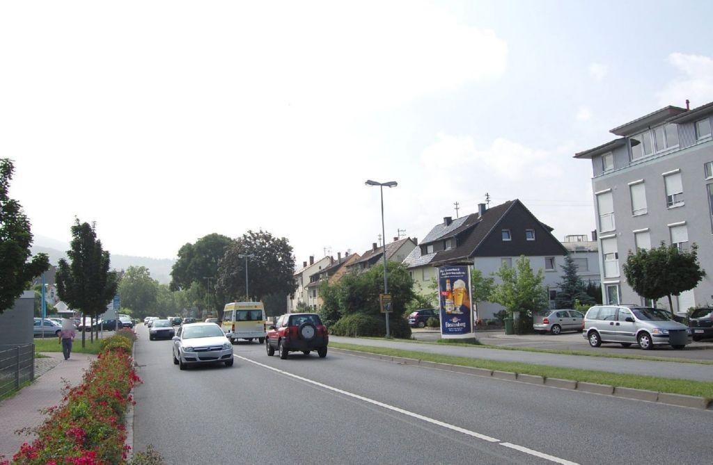 Handschuhsheimer Landstr (B 3)/Goethestr 6
