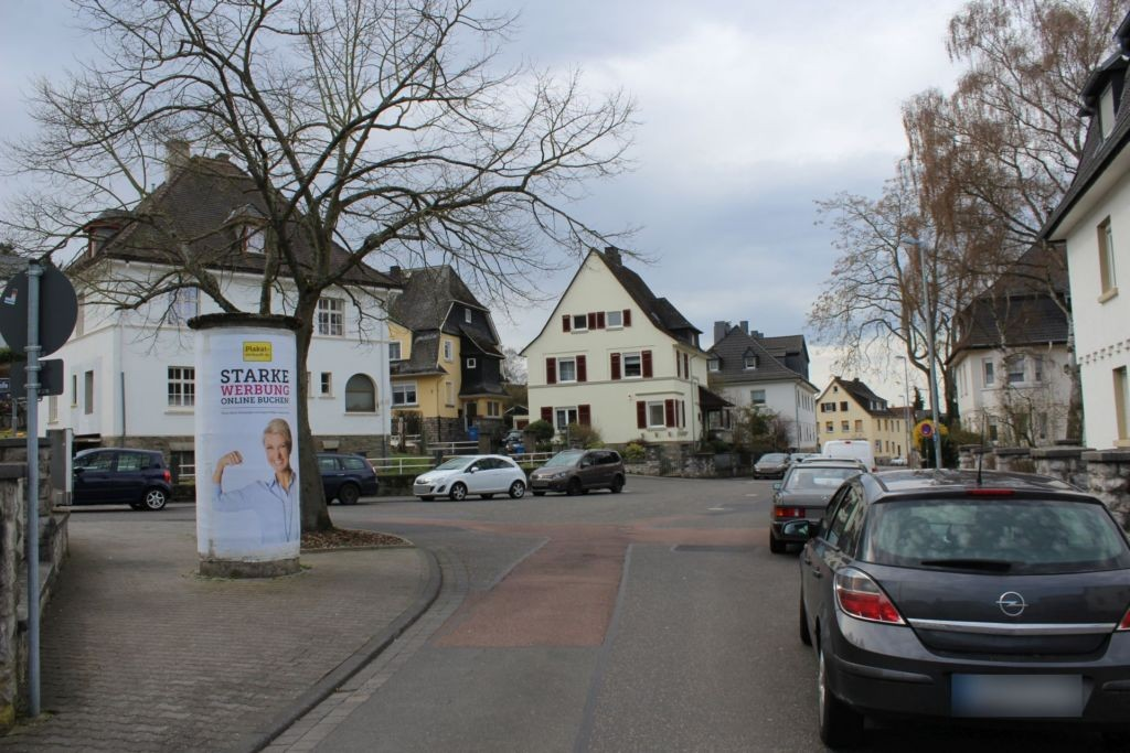 Johann-Boppe-Str   7 gg/Galmerstr