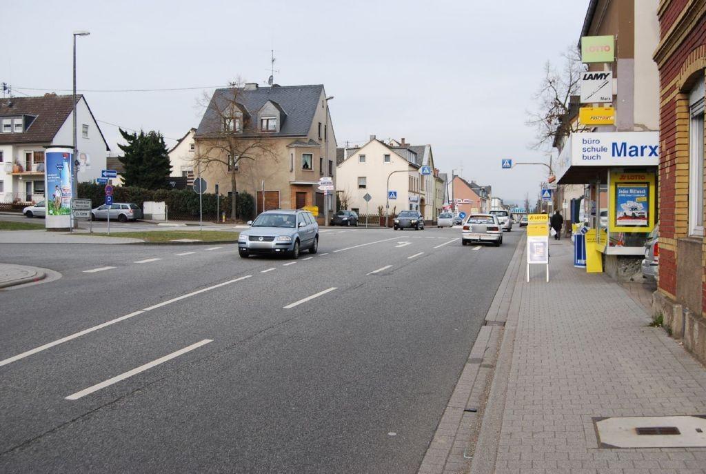 Hauptstr/Gartenstr