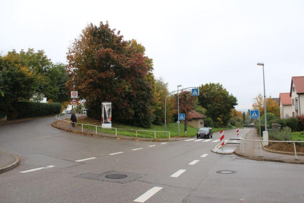 Affalterbacher Str/Kernerstr