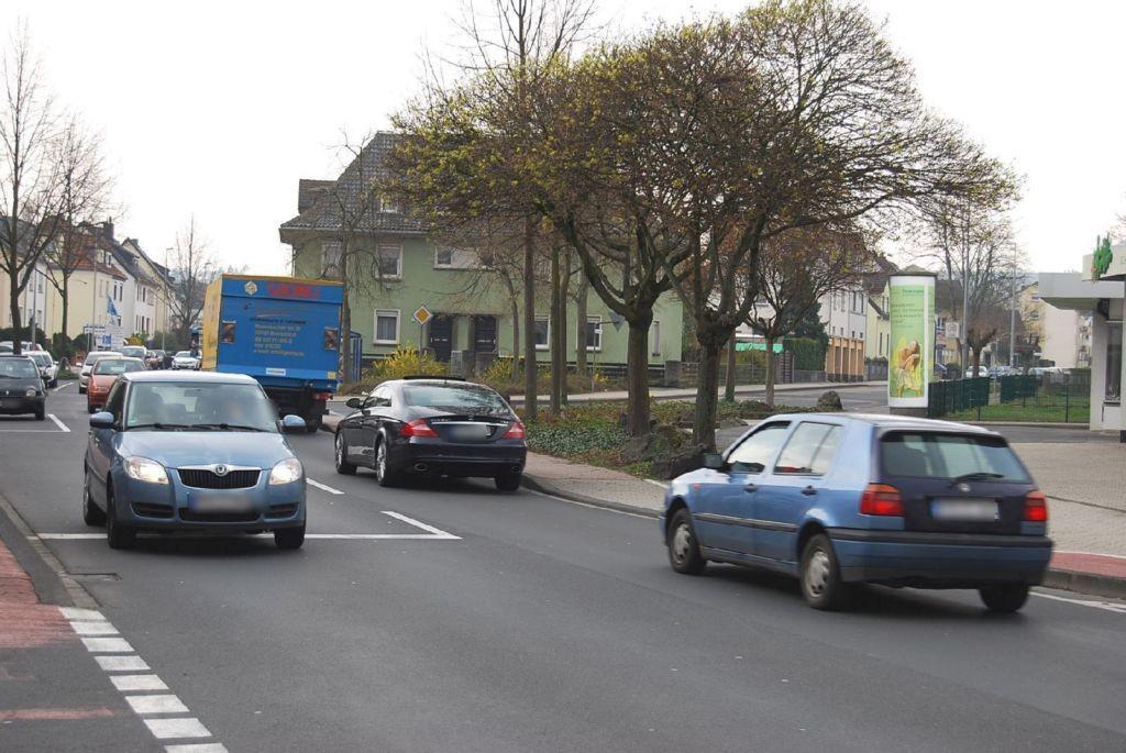 St-Thomaser-Hohl  17 gg/Mohrsmühlenweg