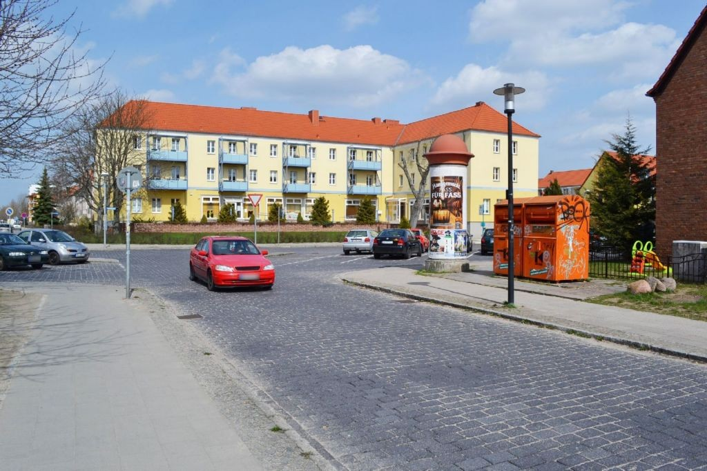 Fasanenstr/Kranichstr