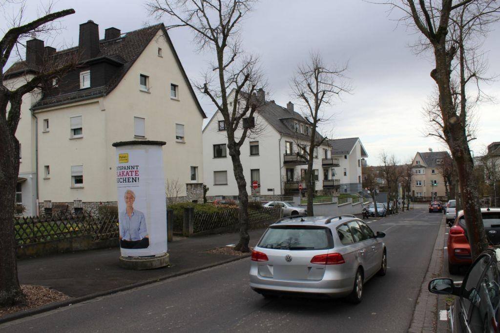 Friedhofsweg   7 gg