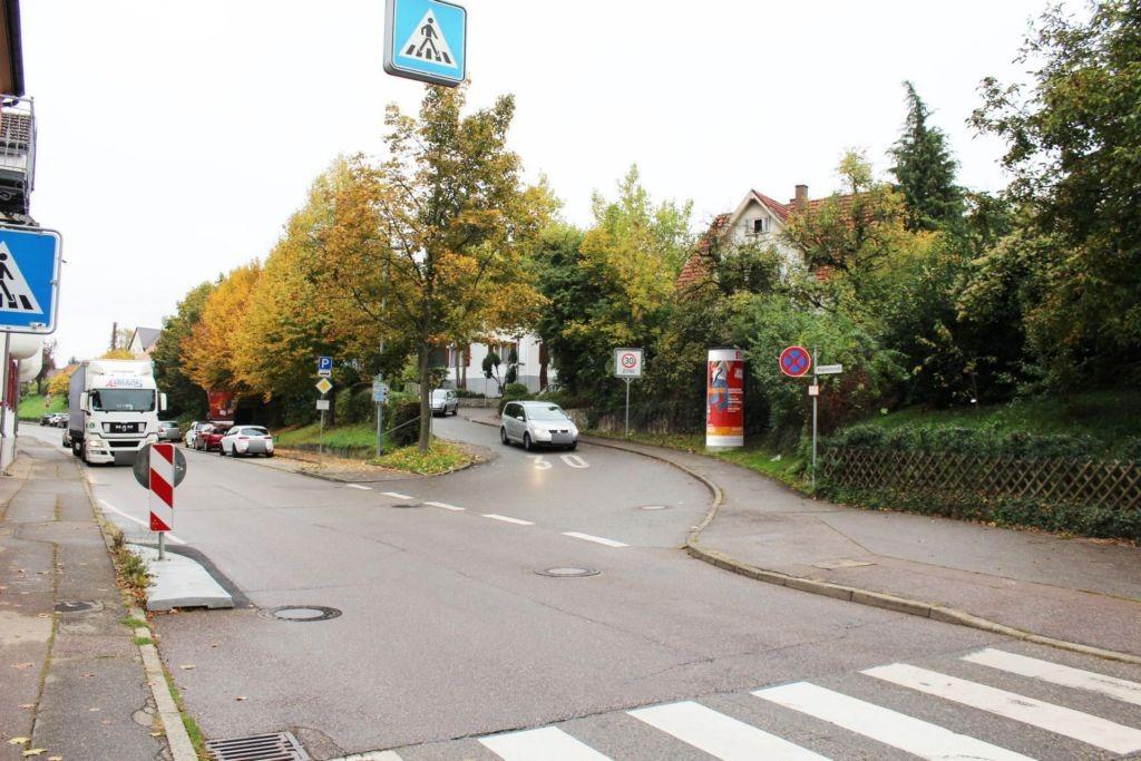 Wildermuthstr/Schubartstr