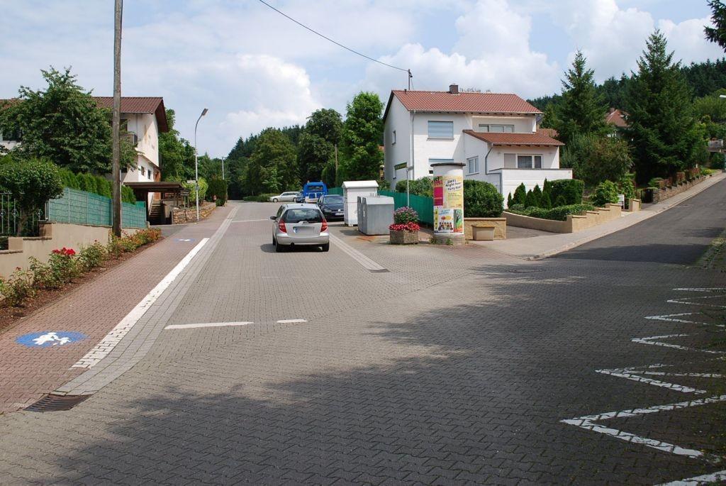 Winzenheimer Str/Zum Hinkelstein