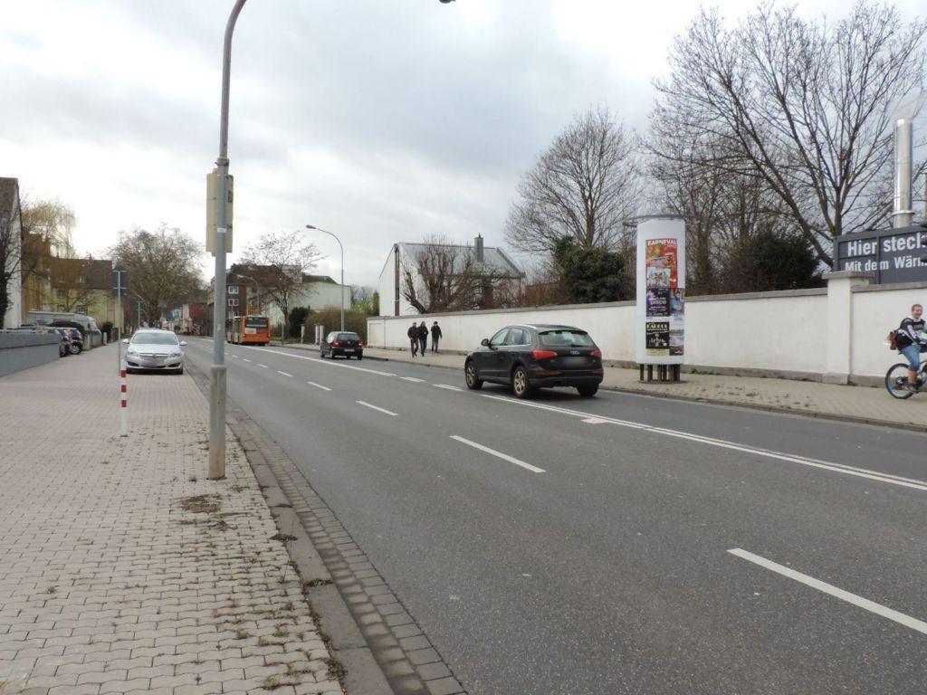 Schlachthofstr  45-49 (B 49)/Merlstr gg
