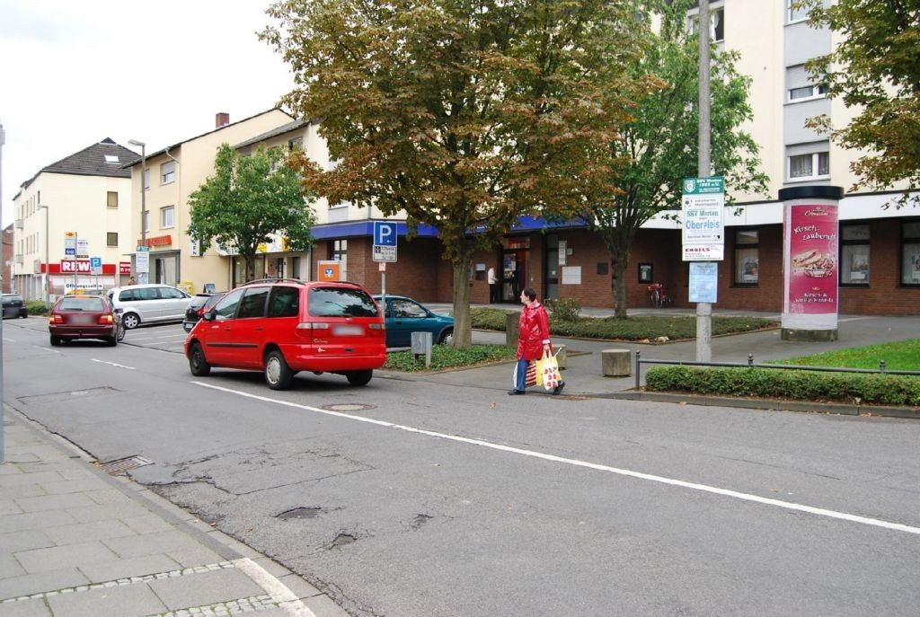 Kirchstr/Klosterstr
