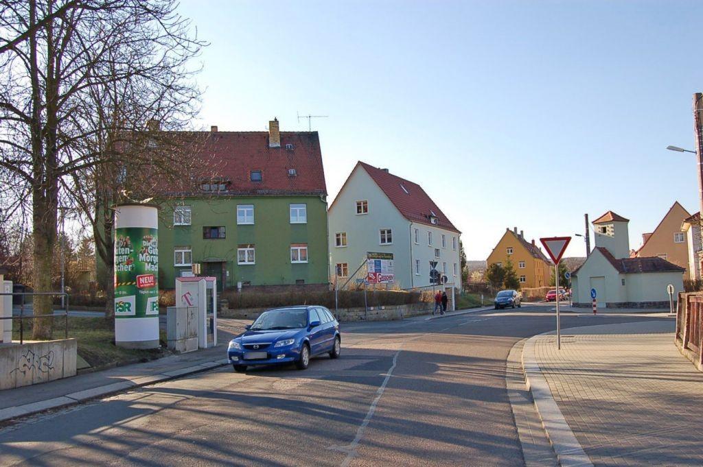 Rudeltstr/Am Hexenberg