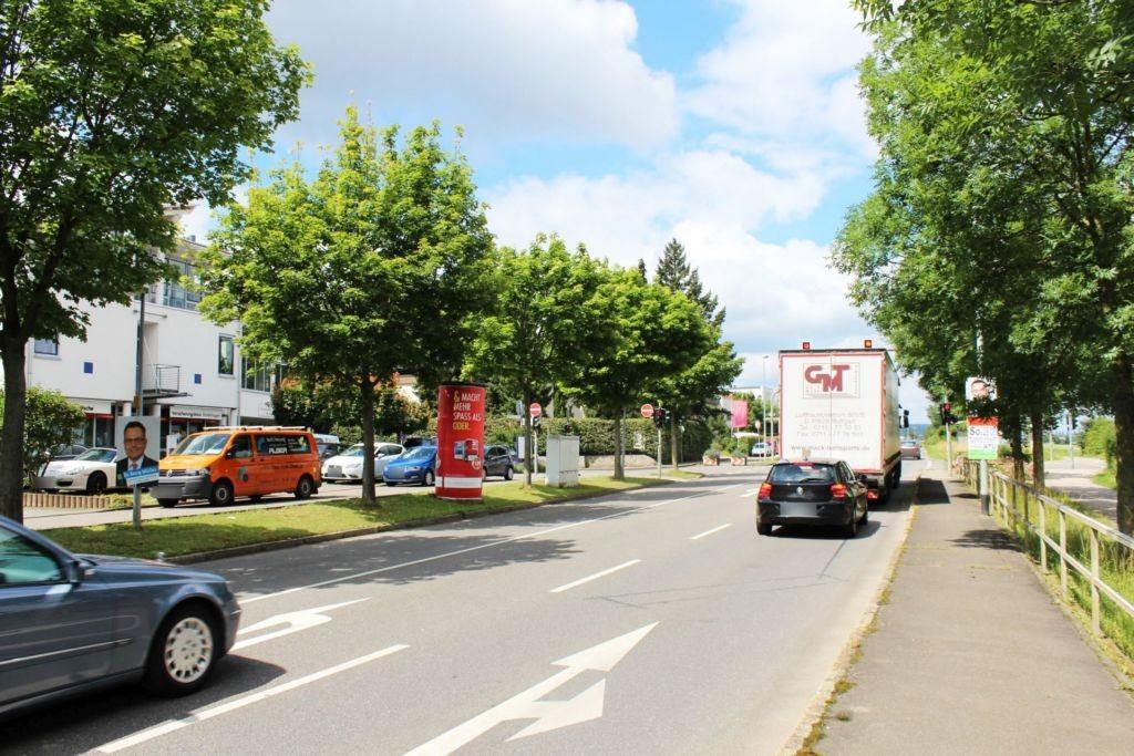 Echterdinger Str  47/Stetter Weg nh