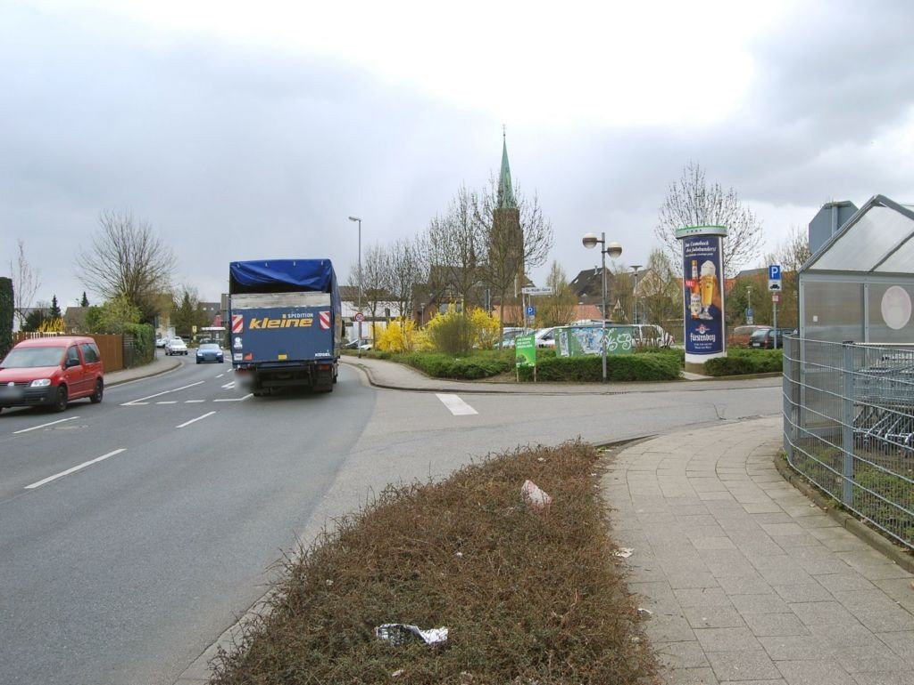 Raiffeisenstr/De-Mülder-Gasse
