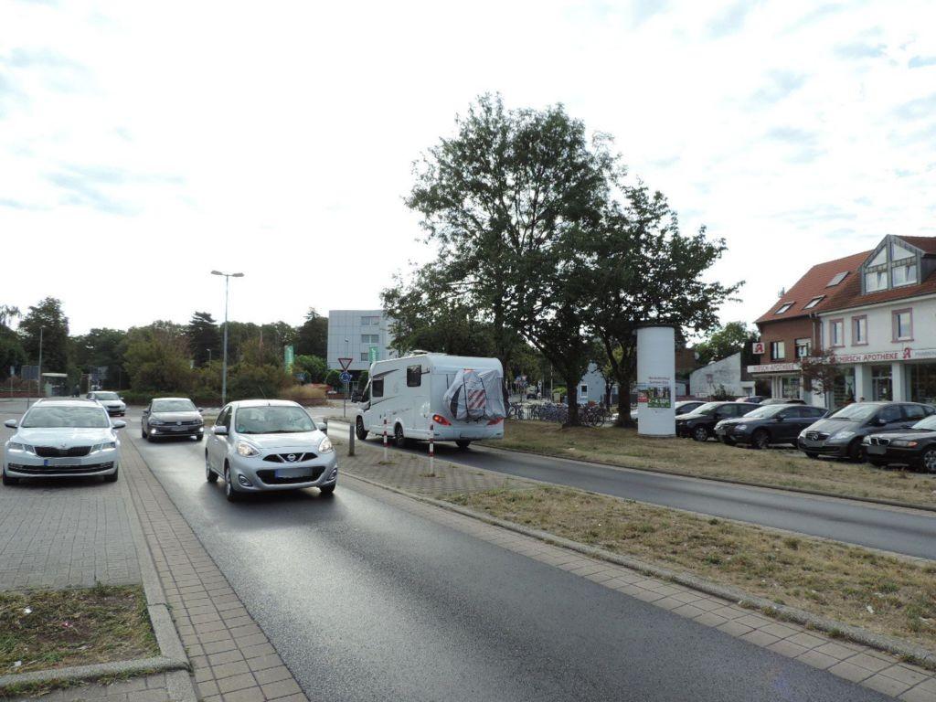 Bahnstr   5 gg/Parkstr/Jägerstr nh