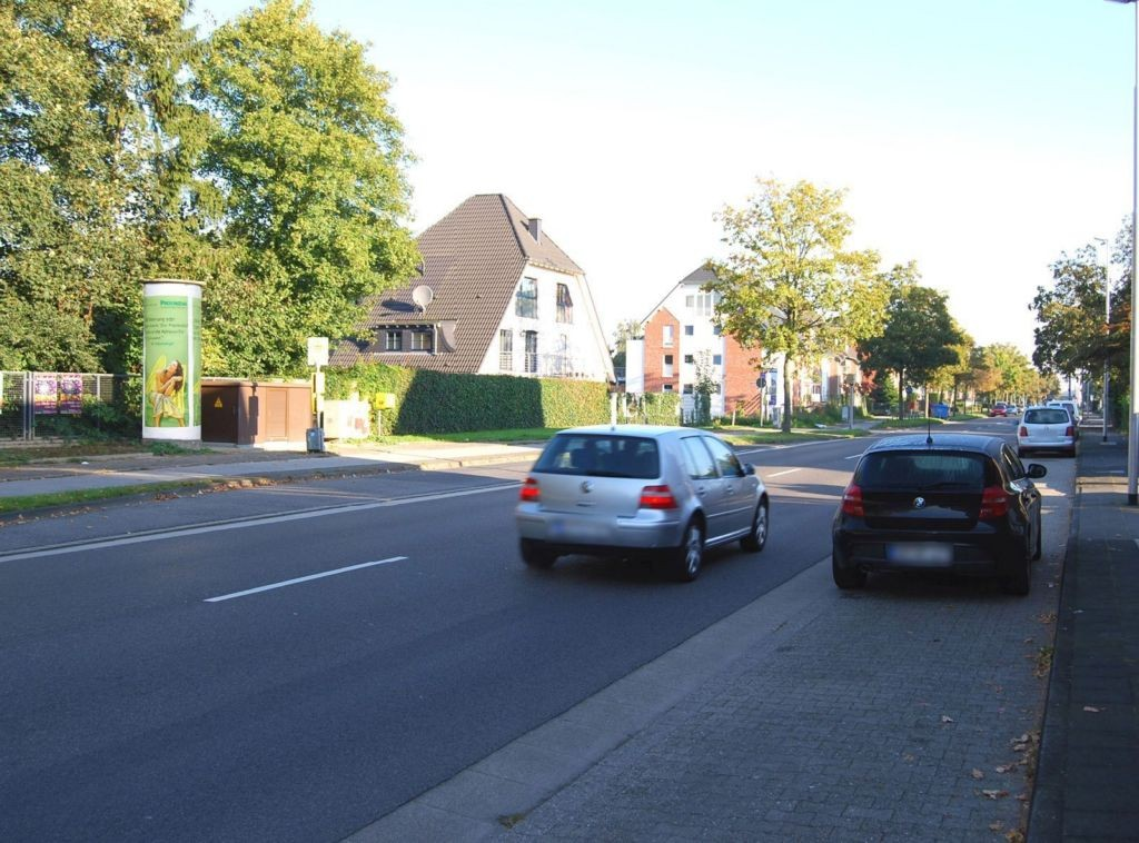 Krefelder Str 246 gg/Willicher Heide