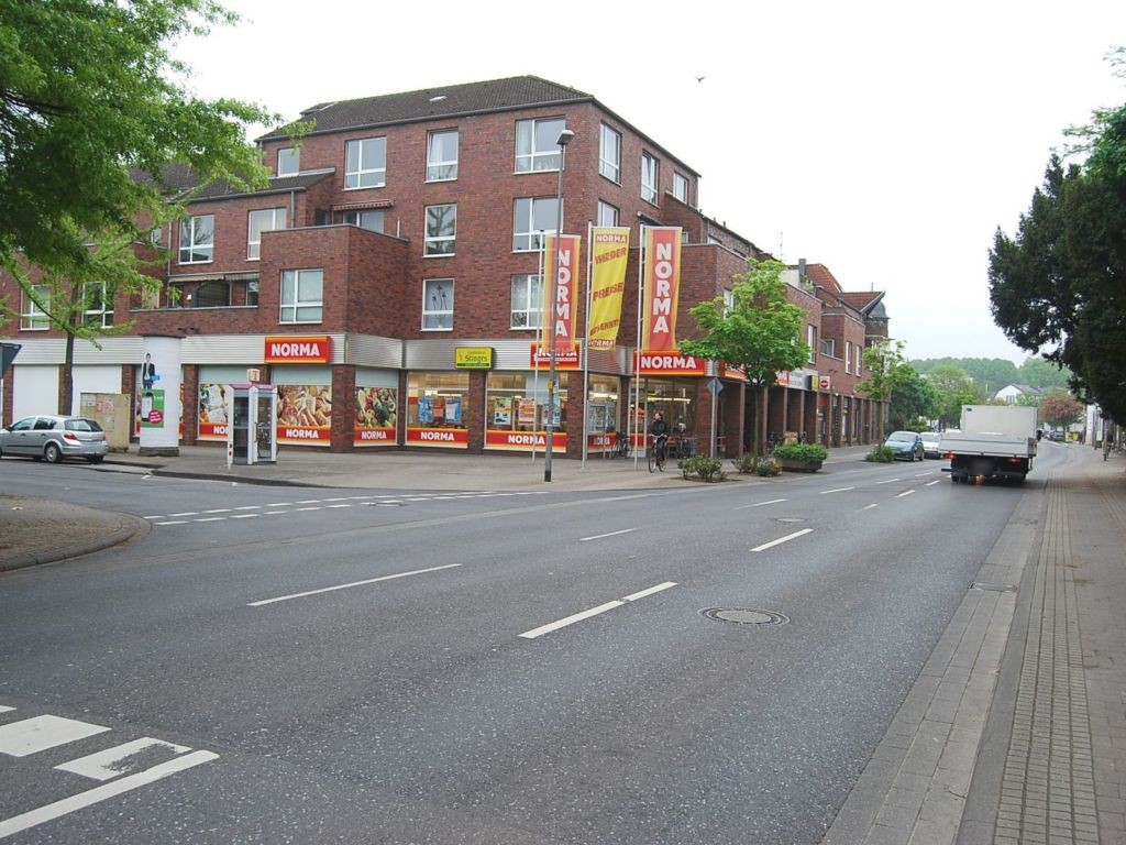 Goethestr/Bahnstr