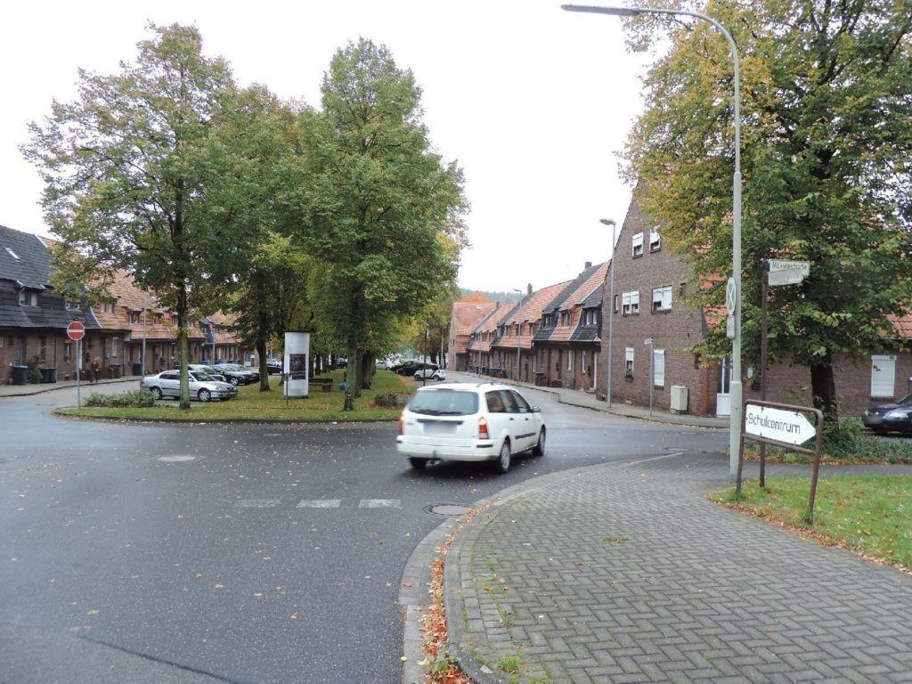 Friedrichstr  40 gg/Mokwastr