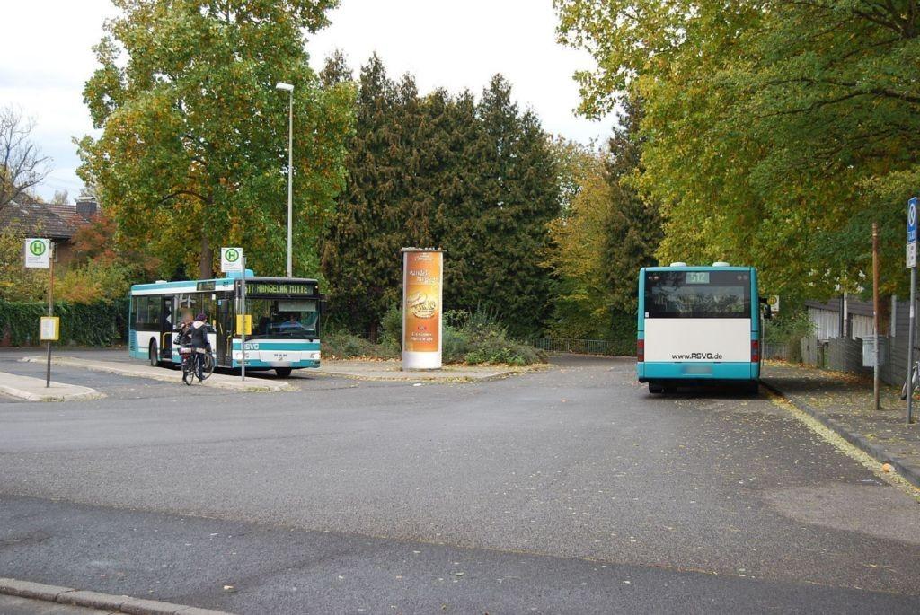 Paul-Gerhardt-Str/Bus-Bhf