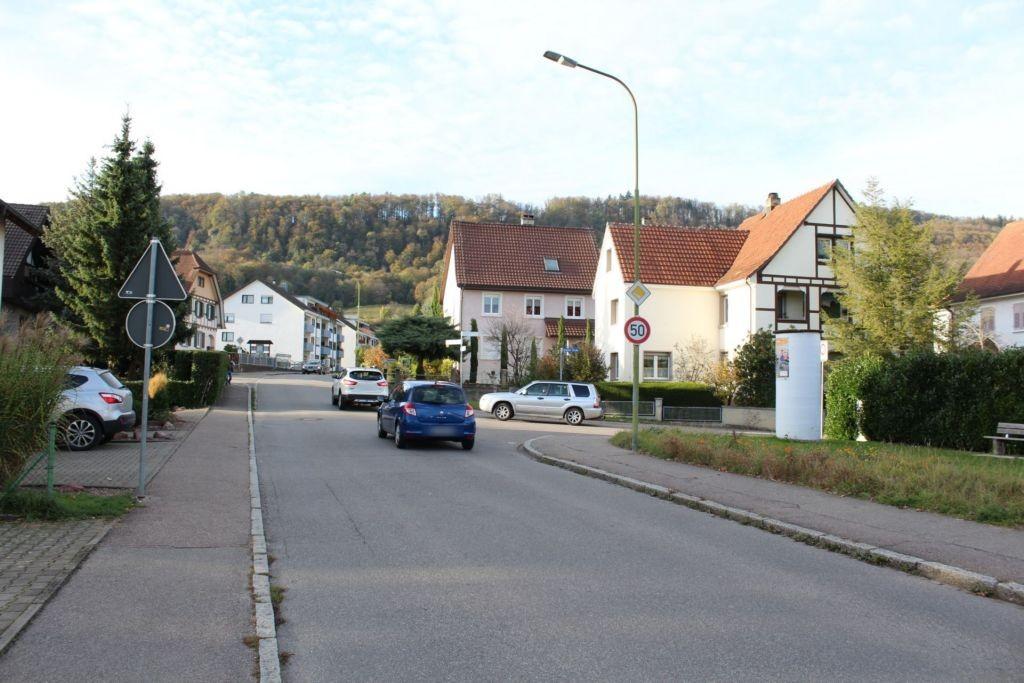 Bahnhofstr  14 gg/Augusterstr