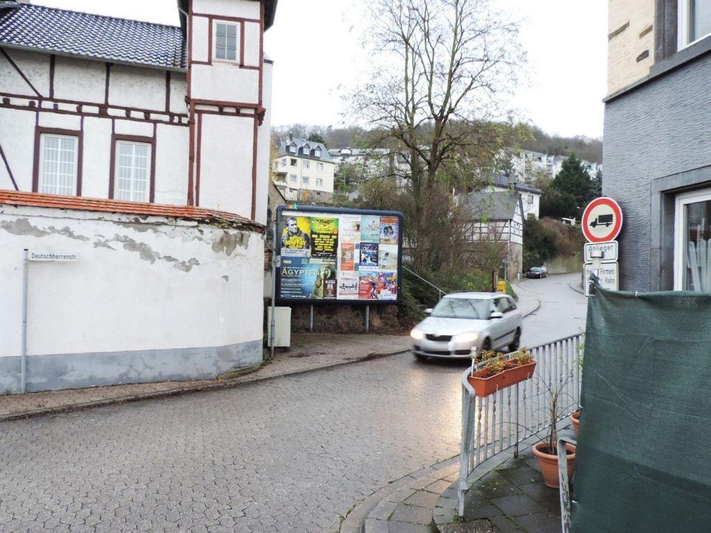 Deutschherrenstr/Urbarer Str nh