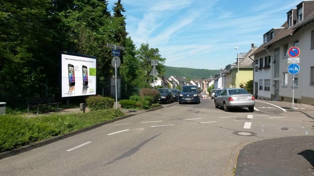 Sebastianusstr  85 gg/Oberheckerweg