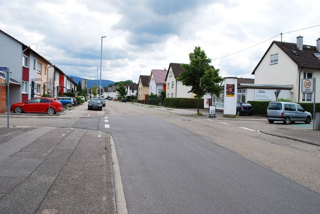 Bismarckstr/Grittweg