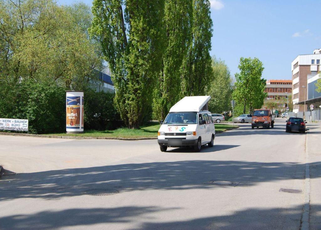 Felix-Wankel-Str  14 gg/Dieselstr nh