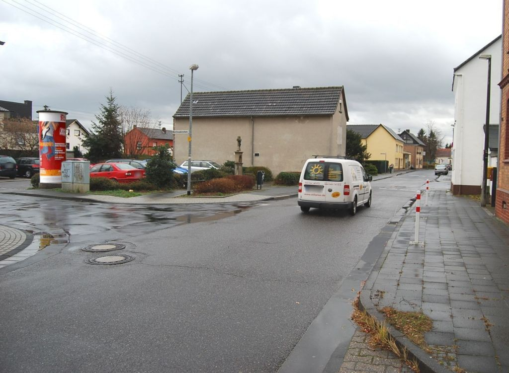 Martinuskirchstr 2 gg/Paul-Gerhardt-Str